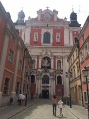 poznan-red-house