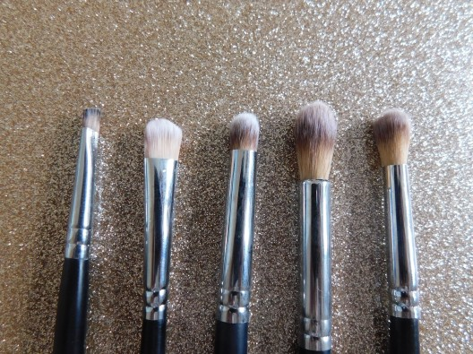 Morhphe Brushes 1