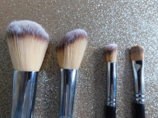 Morphe Brushes 2