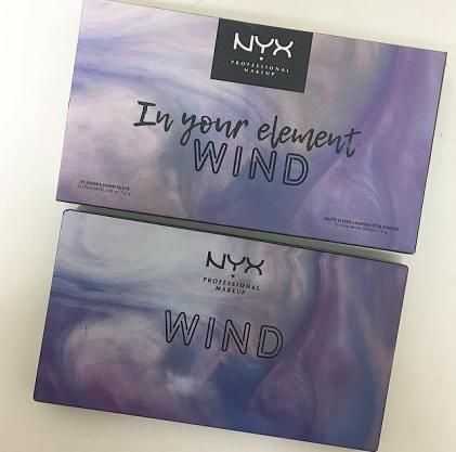 NYX Wind 1