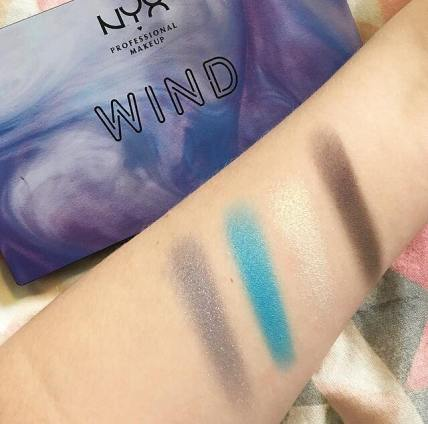 NYX Wind 4