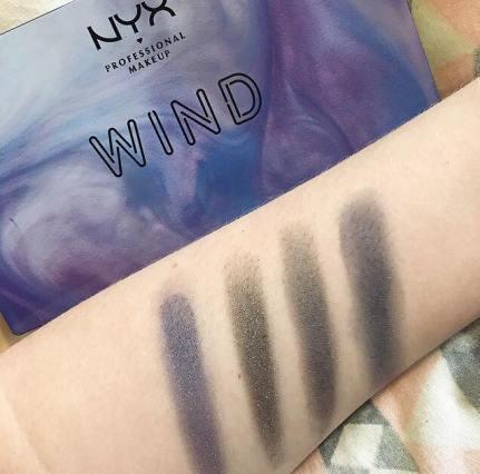NYX Wind 5