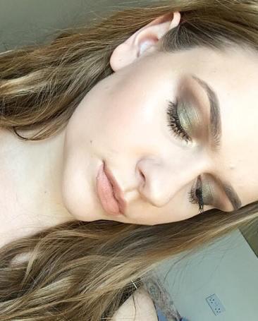 Revolution Makeup Look