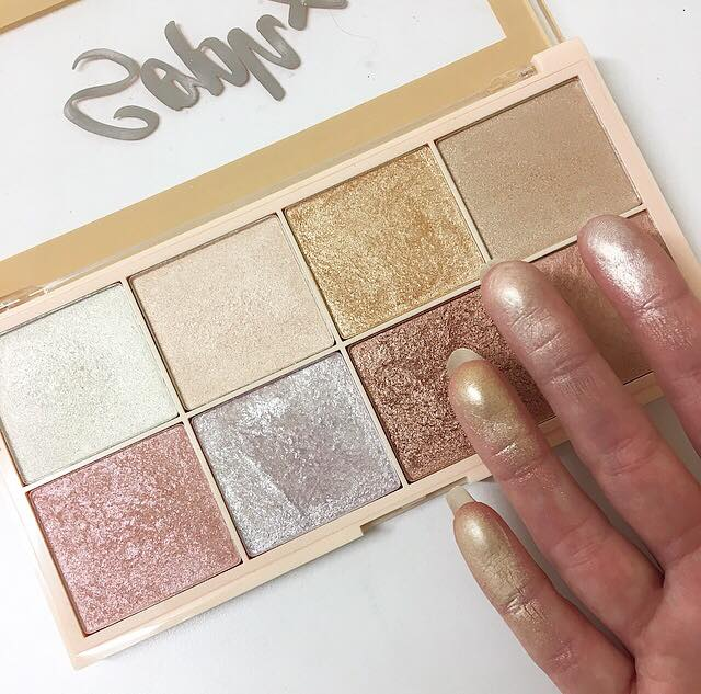 Image result for soph highlighter swatches