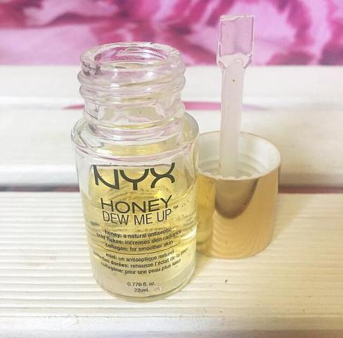 Honey dew me up NYX
